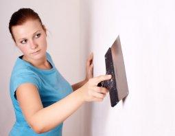 Советы по выравниванию стен
