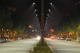 В Москве появятся умные фонари