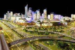 В Дубае построят самый большой в мире торговый центр
