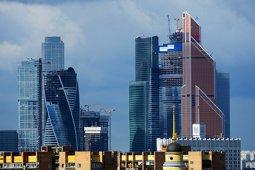 В Москва-Сити будет построена 50-этажная высотка