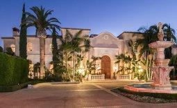 В США выставлен на продажу самый дорогой жилой объект
