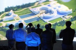 Министерство строительства отдаст предпочтение 3D проектам