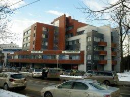 Как обстоят дела с жилой недвижимостью в подмосковном Одинцово?