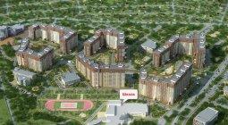 В ЖК «Татьянин парк» стартовало строительство школы