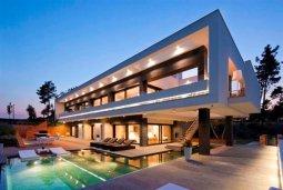 Недвижимость класса люкс