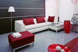 Как выбрать мягкую мебель в интерьер