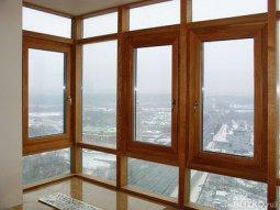 Деревянные окна – лучшее решение для квартиры, дома или офиса