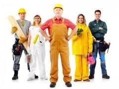 Как выбрать качественную одежду для строительных работ?