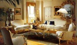 Элитная мебель сможет внести небывалую красоту в интерьер