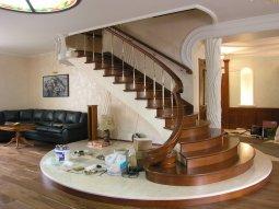 Строительство лестницы – некоторые особенности монтажа