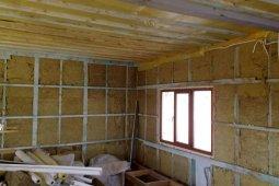 Базальтовый утеплитель – качественный, экологически чистый материал
