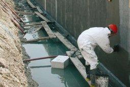 Для чего нужна гидроизоляция конструкций?