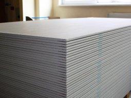 Гипсокартон – универсальный материал для отделки помещений