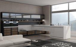 На что обратить внимание при создании дизайна кухни