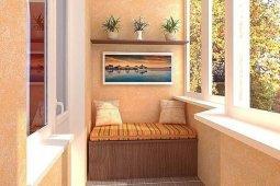 Как можно использовать балкон?