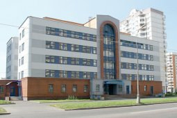 Планируется расширение поликлиники на западе Москвы