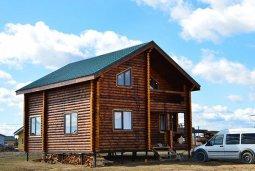Как стать владельцем загородной недвижимости за 500 тысяч рублей?