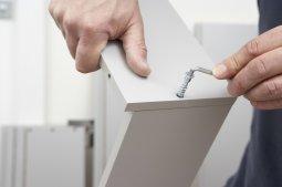 Можно ли удешевить мебель, производя сборку самостоятельно?