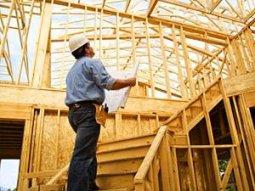 Правила безопасности во время проведения наружных строительных работ