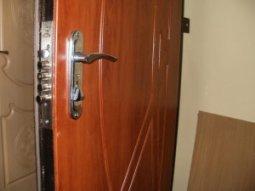 Вторая входная дверь – глупость или необходимость?