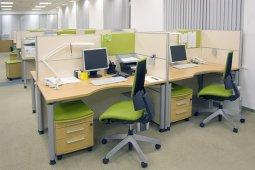 Как выбрать мебель для персонала?