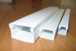 Кабель-каналы для прокладки проводов