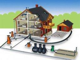 Особенности водоснабжения загородного дома