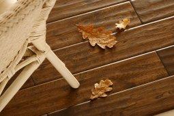 Массивная доска тик или паркетная бамбук - что выбрать домовладельцу?