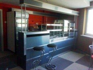 Fischer-Bini.ru оборудование для ресторанов
