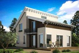 Дома из СИП панелей – эксплуатационные характеристики и особенности строите ...