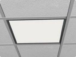 Особенности применения и виды светодиодных панелей