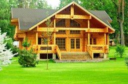 Деревянные дома: их особенности и преимущества
