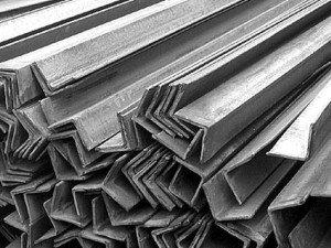 Применение стальных уголков