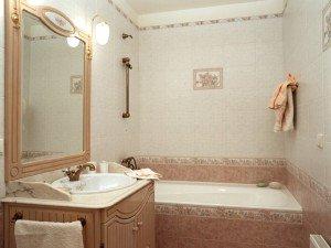 Что нужно учитывать во время ремонта в ванной комнате