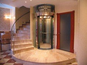 Преимущества гидравлических лифтов