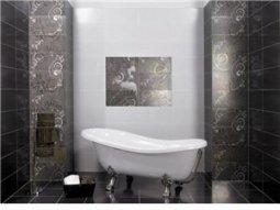 Как правильно выбрать плитку для ванной?