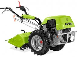 Техника для сада и огорода: мотоблоки и газонокосилки