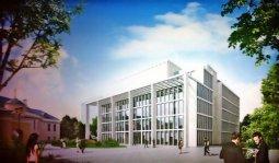 В Москве построено новое здание для депутатов