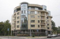Обзор элитной недвижимости Санкт-Петербурга