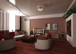 Каким должен быть интерьер квартиры, сдаваемой посуточно