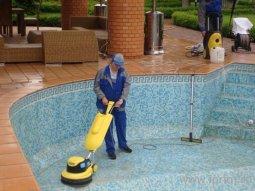 Обслуживание бассейна в Москве: что это и зачем необходимо?