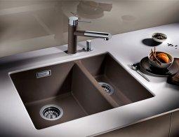 Чем должна быть оборудована кухонная мойка?