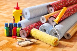 Выбор идеальных материалов для проведения ремонтных работ