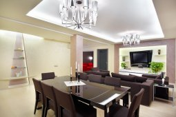 5 причин выбрать 5-комнатную квартиру для семьи