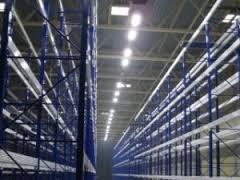 Правила монтажа промышленного освещения