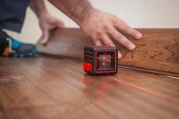 Лазерный уровень – необходимый инструмент строителя