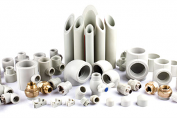 Полипропиленовые трубы и фитинги: эксплуатационные преимущества