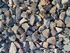 Применение гранитного щебня в строительстве и других сферах