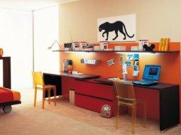 Письменный стол для 2-х учеников – выбор заботливых родителей