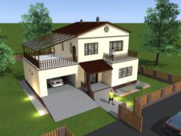 Важные особенности проектирования индивидуальных домов
